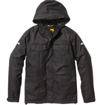 Campera Impermeable Cat Eastwood Jacket Nueva