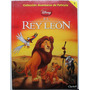 Infantil./ El Rey Leon./ Disney.