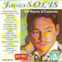 Javier Solis Mis Mejores 30 Canciones 2 Cd Original Clickmus