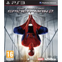 The Amazing Spiderman 2 - Ps3 Formato Dig. 100% Calif +++