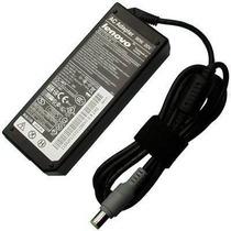 Cargador Fuente Notebook Lenovo 20v 4.5a 90w Original Smart