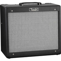 Amplificador De Guitarra Fender Blues Junior