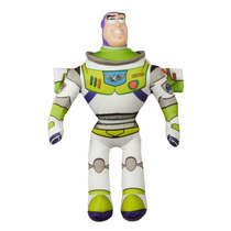 Muñeco Soft De Buzz Lightyear Toy Story Disney