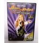 Dvd Hannah Montana Lo Mejor De Dos Mundos Con Jonas Brothers