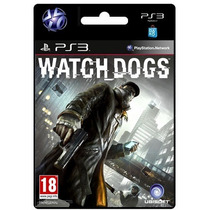 | Watch Dogs Juego Ps3 Store Microcentro |