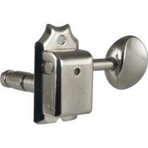 Clavijas Gotoh Locking Tuner 6 En Línea Sd91 05m Mg 21333nyx