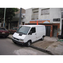 Renault Trafic 97 Diesel 2.2 Muy Buena