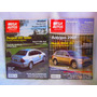 Revistas Mega Autos Nros 61,63,64 Bmw X5 Y Peugeot 307 Sedan