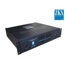 Zkx Sa1200 Amplificador 550 W X Canal 4 Ohms Puenteable