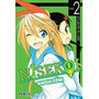 Nisekoi 02 Manga Ivrea España