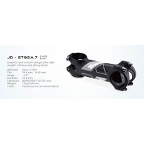 Stem Tranz-x 31.8mm 125 Grs. +/-7º Optimum Performance Mtb