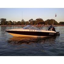 Lancha Bermuda Sport 160 0hs Sin Motor 2014 Entrega Ya!!!