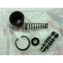 Kit Bomba Freno Trasera Original Honda Xr 600 R 91/96