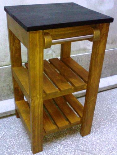Bacha Para Vanitory Baño:Vanitorys Artesanales Para Bacha De Apoyo (Muebles de Baño) a ARS 800