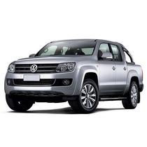 Volkswagen Amarok 0km - Plan Nacional De Gobierno 2014