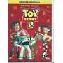 Dvds Toy Story 2 Edición Especial Original