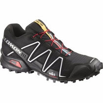 Zapatillas Trail Running Salomon Speedcross 3 W Envios Pais