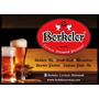 Berkeler Cerveza Artesanal Brown Porter Porrón 355 Cc.