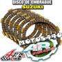 Discos Embrague Suzuki Ts 250 En Motos440!!!
