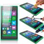Film Protector Vidrio Templado Nokia Lumia 630 635 535 920