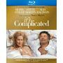 Blu-ray It´s Complicated / Enamorandome De Mi Ex