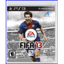 Playstation Fifa Soccer 13 - Ps3