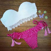 Bikinis 2 Piezas Temporada Primavera Verano 2015 2016