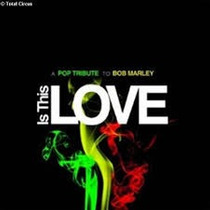 A Pop Tribute Of Bob Marley - Is This Love (cd)