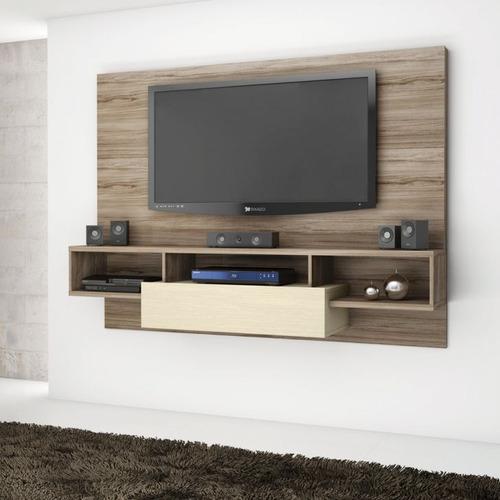 Panel lcd led rack modular rack mueble for Muebles para tv y modular