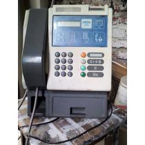 Teléfono A Monedas. Escenografía - Utilería