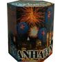Torta 19 Tiros - Pirotecnia - Mini Show Fuegos Artificiales