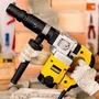 Martillo Demoledor Dewalt D25580k Enc Hex 17mm 5.7kg 1050w