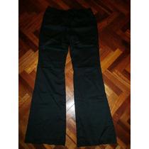 Pantalon Stretch Mujer Importado, Marca George