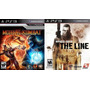 Mortal Kombat + Spec Ops The Line Ps3 Oferta Tarjeta Digital