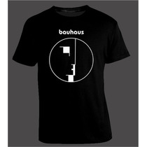 Remera Bauhaus, Post Punk Dark Gothic Peter Murphy