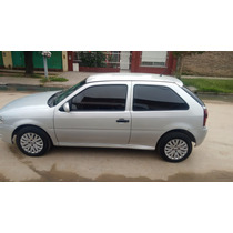 Volkswagen Gol Power 2011