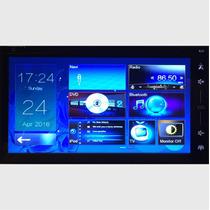 Estereo Gps Honda Hrv Gps Dvd Tv Ipod Bluet Sd Usb Mirror