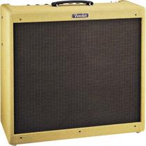 Amplificador Fender Reissue Blues Deville 60w Valvular Flash