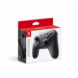 Nintendo Switch Pro Control Joystick En Stock!!!