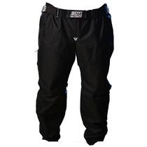 Pantalon Soy Moto! Pro Tech Cordura Negro En Freeway Motos !