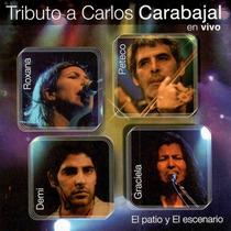 Peteco Carabajal Tributo A Carlos Carabajal 2 Cd