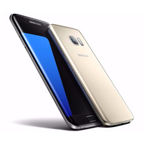 Samsung Galaxy S7 Edge 32gb 4g! #gold #loultimo!!