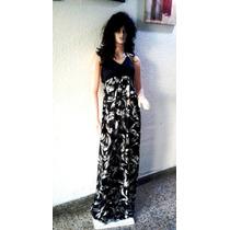 Vestido Blasi En Seda Fria Del Xs Al 8xl, Pantalon,pollera