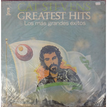 Vinilo - Cat Stevens - Greatest Hits