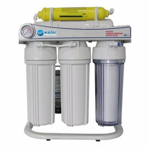 Ósmosis Inversa-190lt/día-potabilizador De Aguas De Pozo