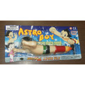 Espectacular Y Antiguo Muñeco De Astro Boy Volador