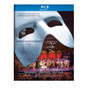 Blu Ray The Phantom Of The Opera Royal Albert Hall Dvd