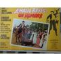Afiche De La Pelicula De Hugo Del Carril Amalio Reyes 1969