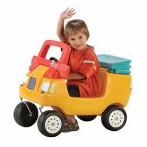 Auto Buggy Andador Marca Rotoys. En Jugueteria Smile