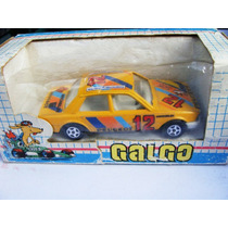 Galgo Peugeot 505 Carrera Tc2000